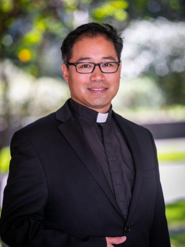 Fr. James Valenzuela